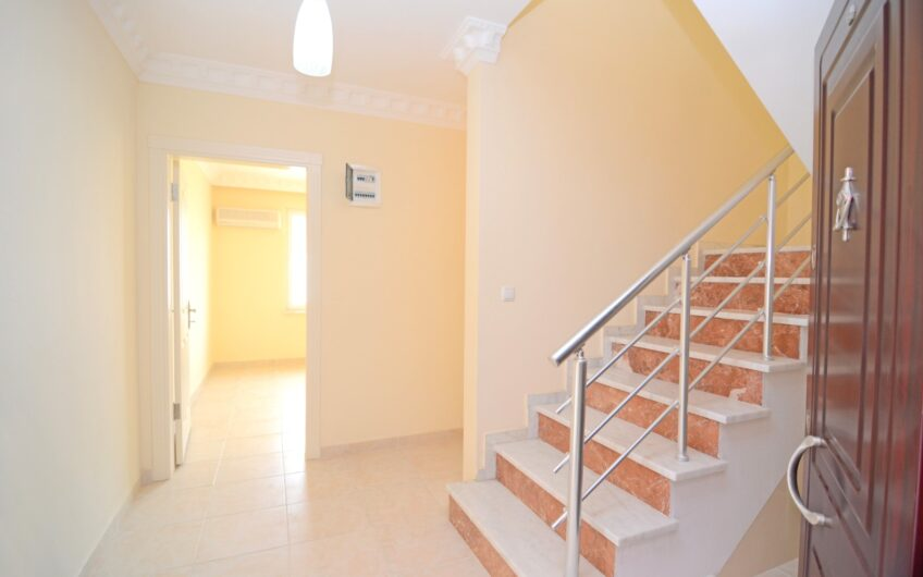 Buy Penthouse in Alanya Country Club